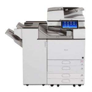 Ricoh MP 4055 ASP