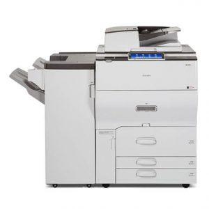 Ricoh MP C8003