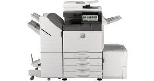 Sharp MX-M3051